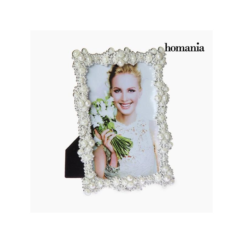 Homania Photo Frame Tin 153x198 White Photo Frames Photopoint