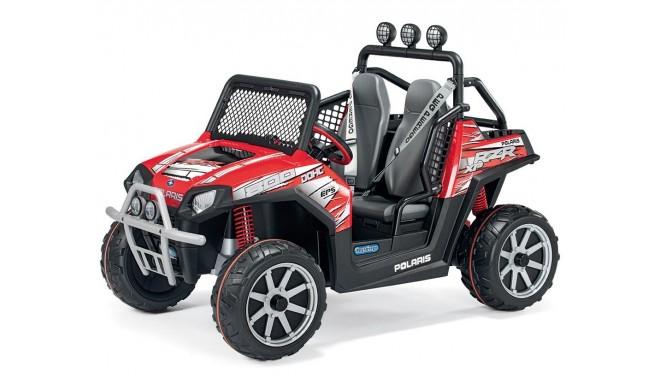 Peg-Perego laste elektriline ATV Polaris Ranger RZR 24V