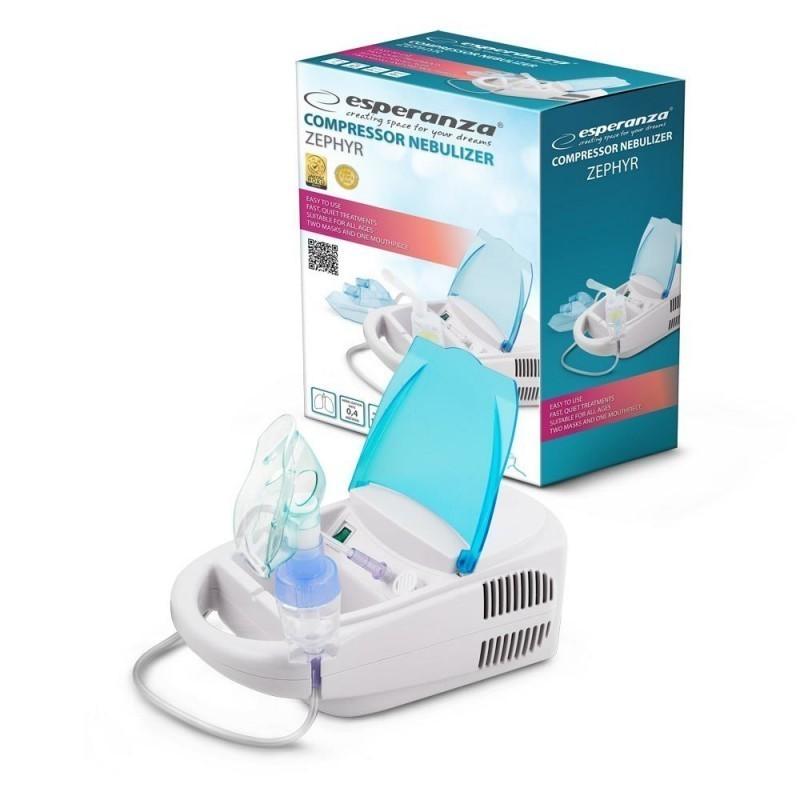 85713bfbdd1 ESPERANZA ECN002 ZEPHYR - Inhaler - Inhalators - Photopoint