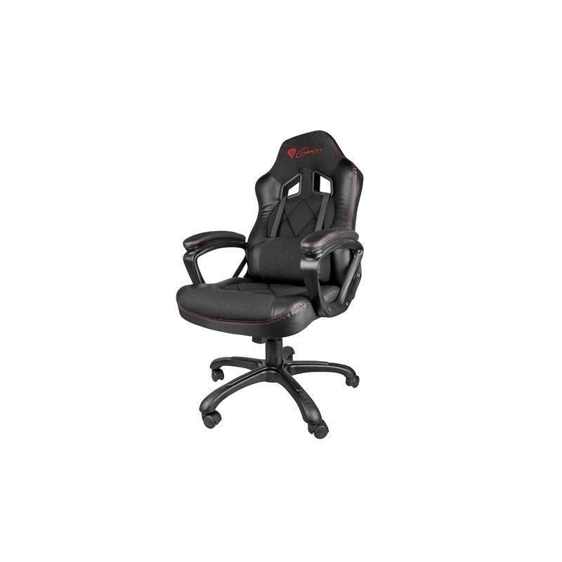 Natec Genesis Gaming Chair Nitro 330 Black