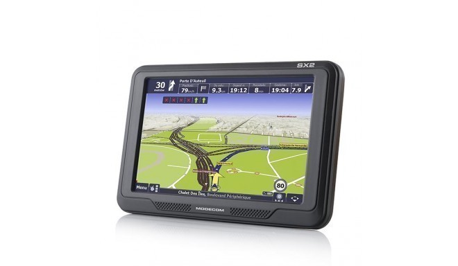 tm583 case analysis 3 personal navigation Personal navigation devices (pnd) are portable devices specifically built to run road navigation applications this product is the most popular product with embedded gnss technology only.