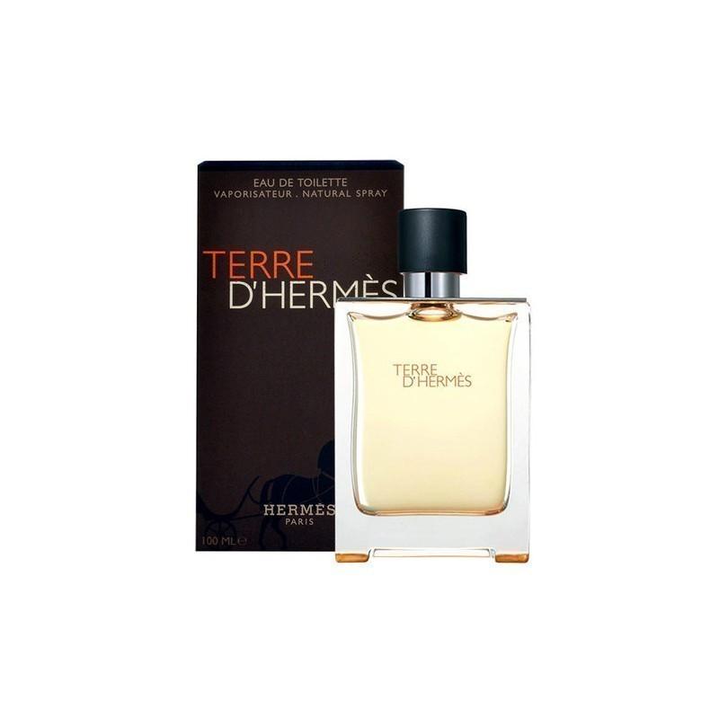 hermes terre d hermes edt 5ml perfumes fragrances. Black Bedroom Furniture Sets. Home Design Ideas