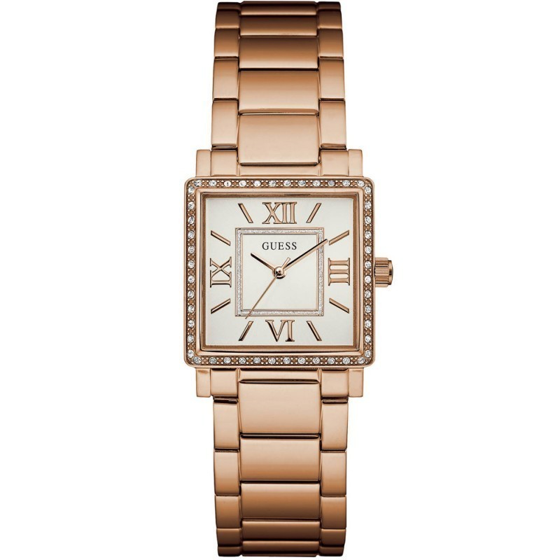 Guess Highline W0827l3 Ladies Watch Ladies Watches