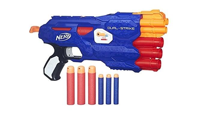 Nerf gun N-Strike Elite Dual-Strike