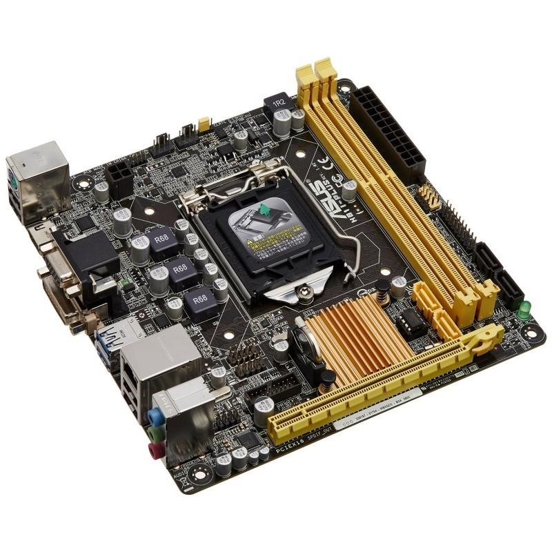 Asus H81I-PLUS Smart Connect Windows 8 X64 Treiber