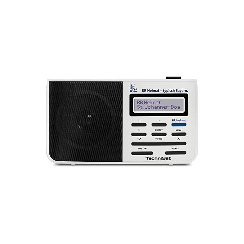 Technisat Digitradio 210 Br Heimat Edition Radio Photopoint