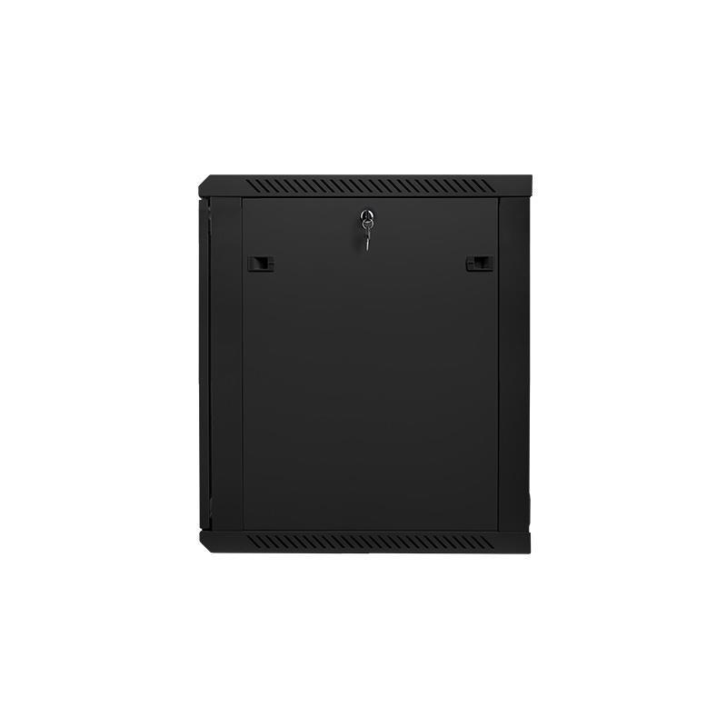 /Rack Cabinets/ /LANBERG Wall-Mounted Rack 19/demounted Flat Pack 15U//600/x 600/mm Black LANBERG/