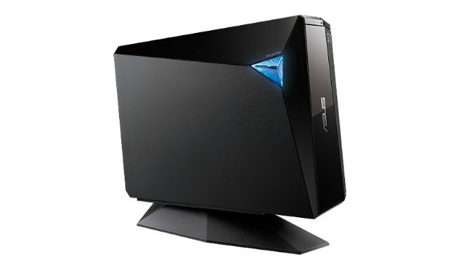 Asus väline DVD-kirjutaja BW-12D1S-U 12x USB 3.0