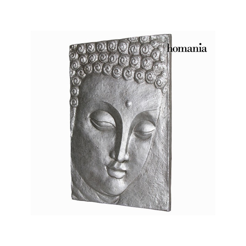 Buddha silver frame by Homania - Pictures and wall art - Photopoint