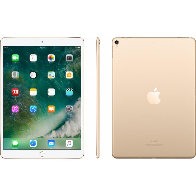 """Apple iPad Pro 10,5"""" 256GB WiFi, gold"""
