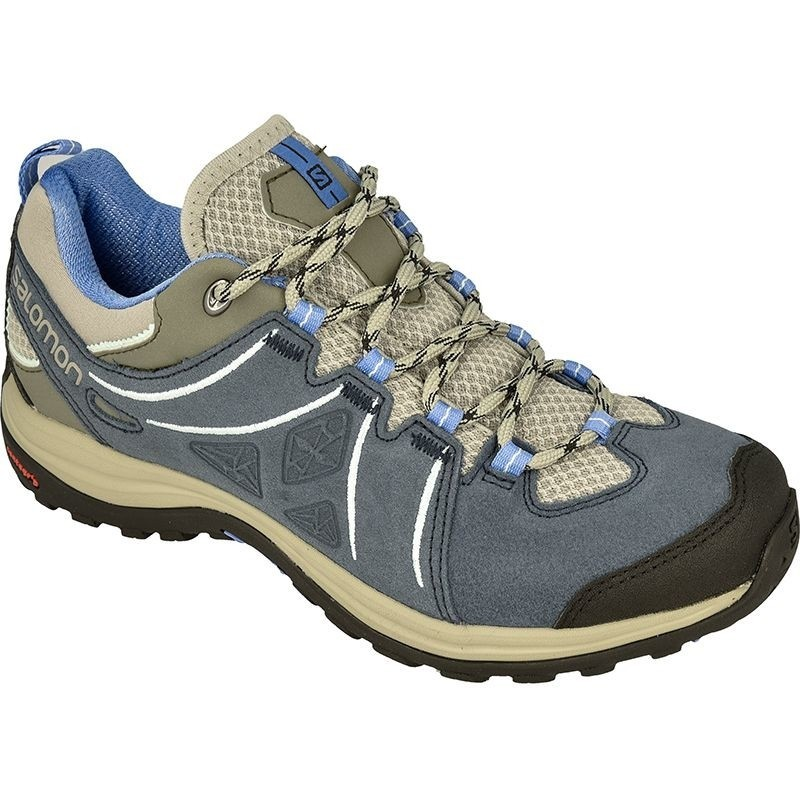 ceb026d8ff9 Naiste matkajalanõud Salomon Ellipse 2 Mid Leather GTX® W L37919900 ...