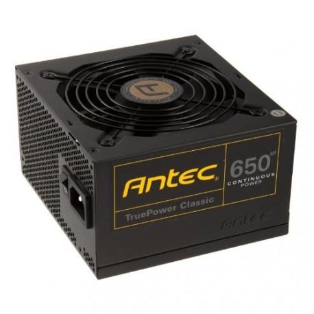 Antec power supply unit TP-650C 650W - PSU - Photopoint