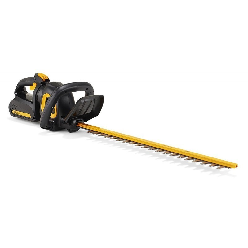 3 Point Hedge Trimmer : Mcculloch battery hedge trimmer li ht