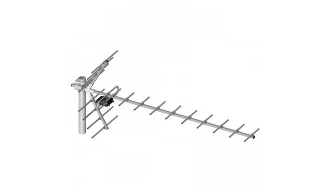 Antenna directional 19-el. YAGA + wzm. ekr. LIBOX