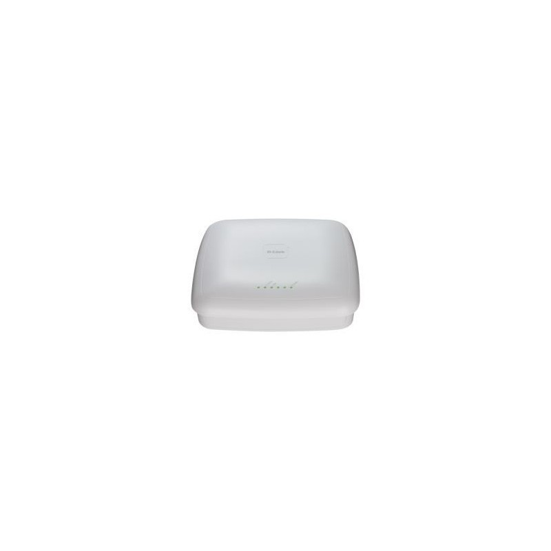 D Link Indoor 80211 B G N Single Band Unified Access Point