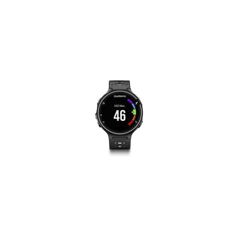 Garmin Forerunner 230 Black White Fitness Watches Photopoint