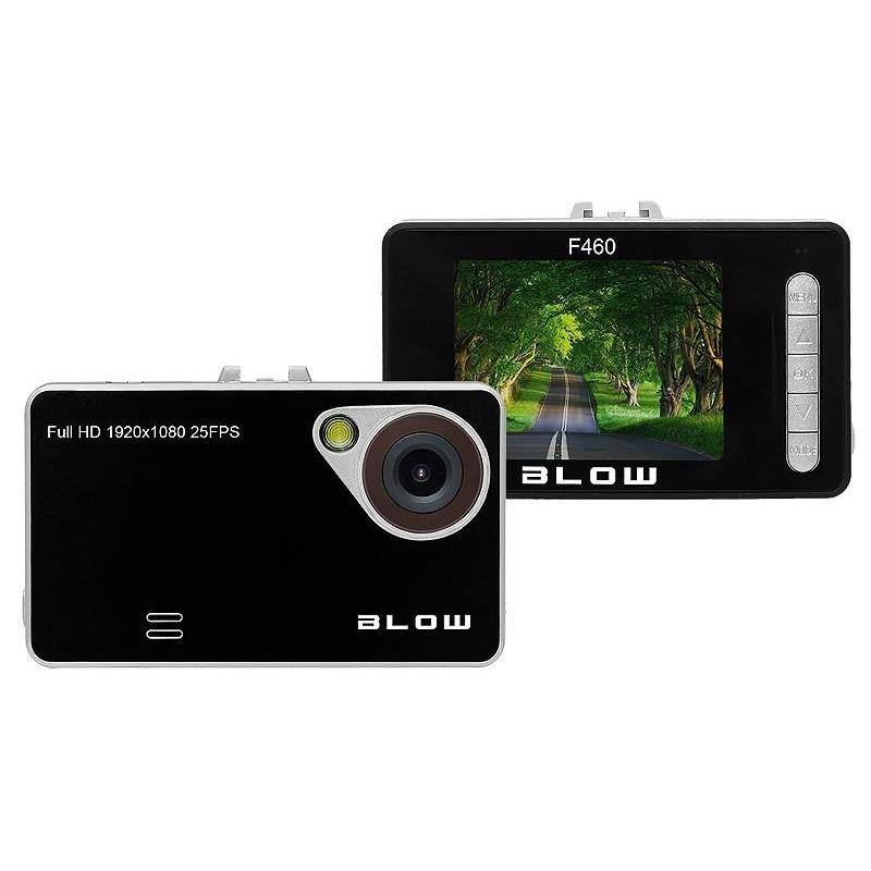 BLOW autokaamera Blackbox (F460)