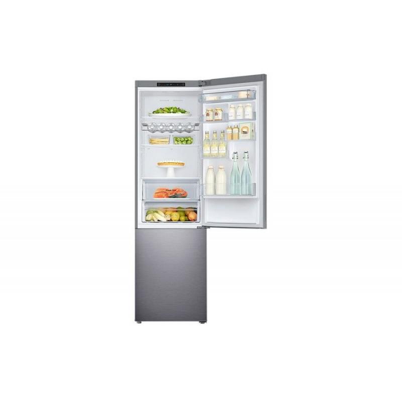 Samsung refrigerator RB37J5015SS