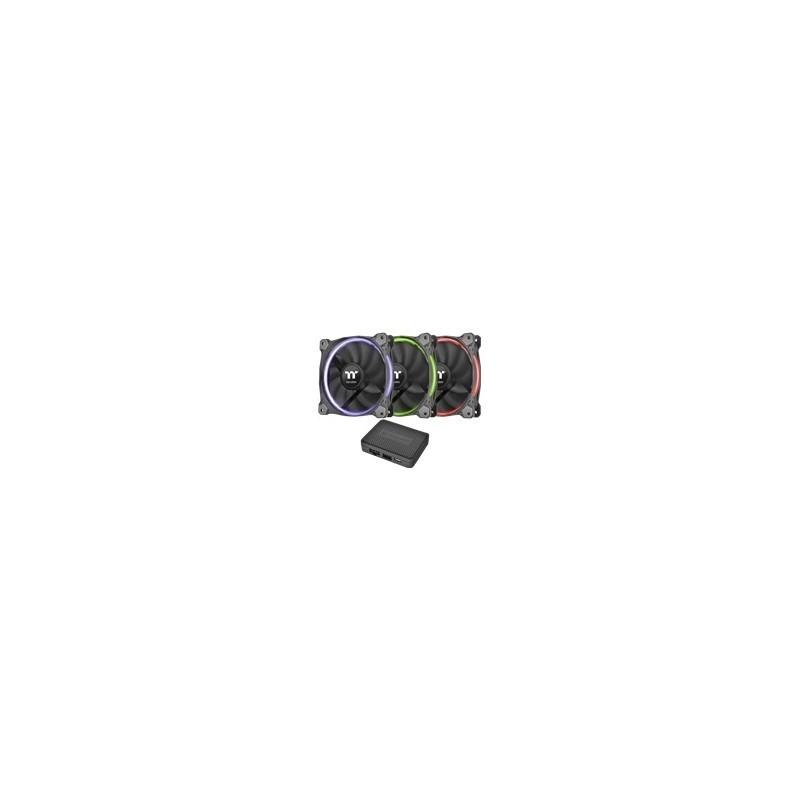 Thermaltake fan Riing 12 RGB 3erSet Software