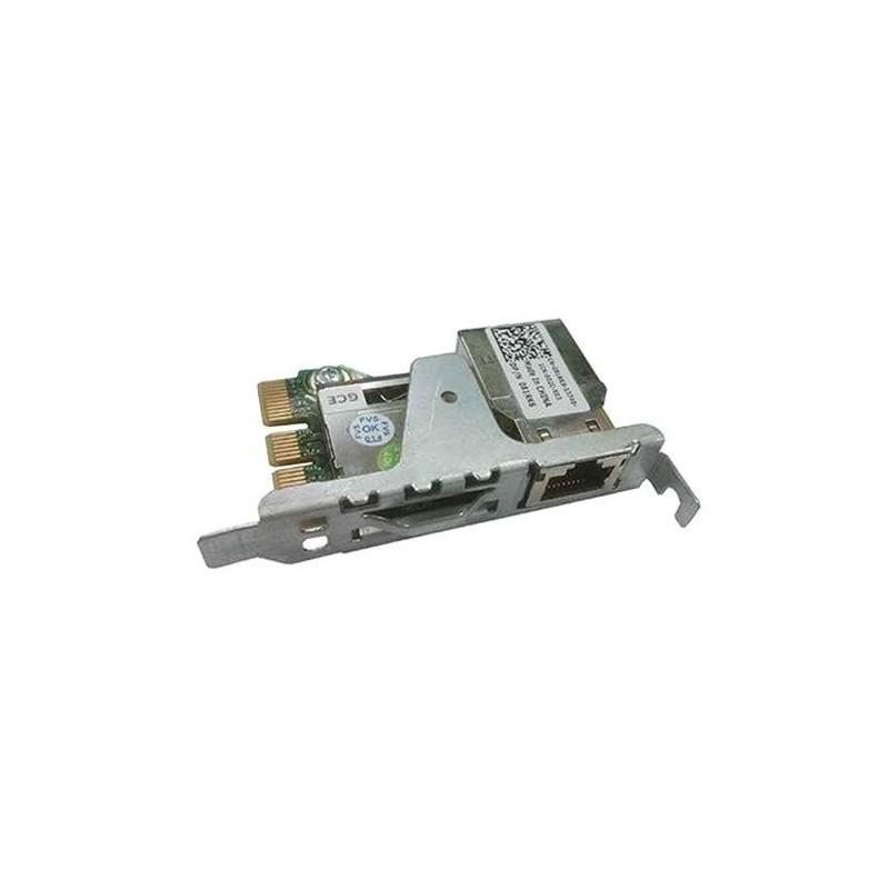 SERVER ACC CARD IDRAC PORT/R230/R330 330-BBFZ DELL