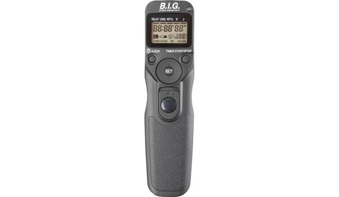 BIG пульт дистанционного управления WTC-2 для Nikon (4431646)