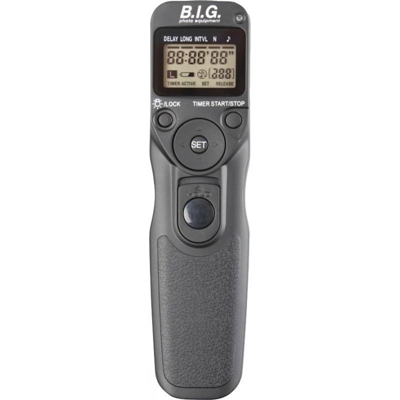 BIG distantspäästik WTC-2 Panasonic (4431660)