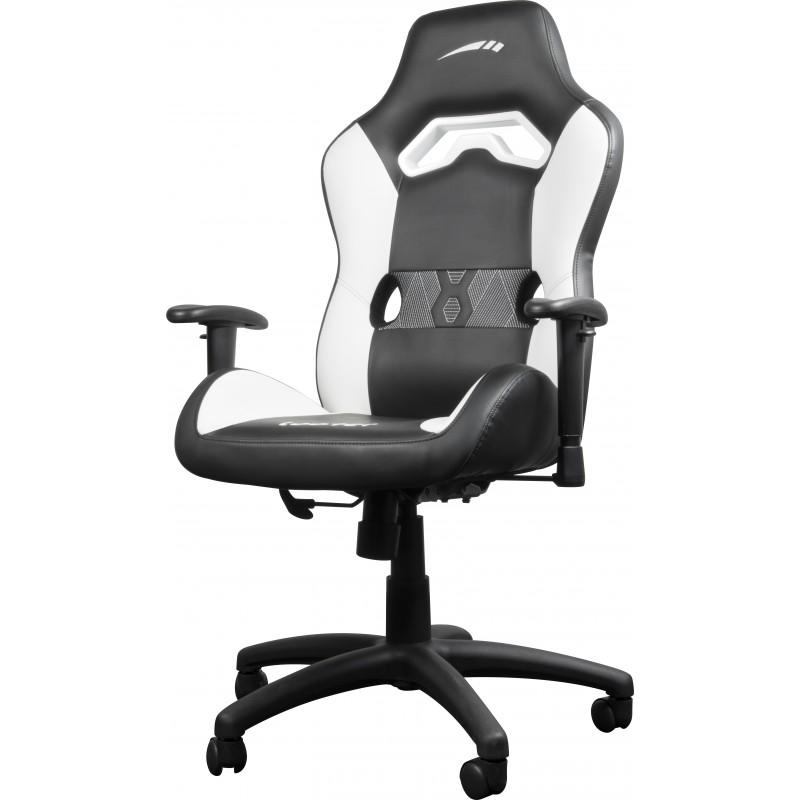 Speedlink геймерский стул Looter (SL-660001BKWE)