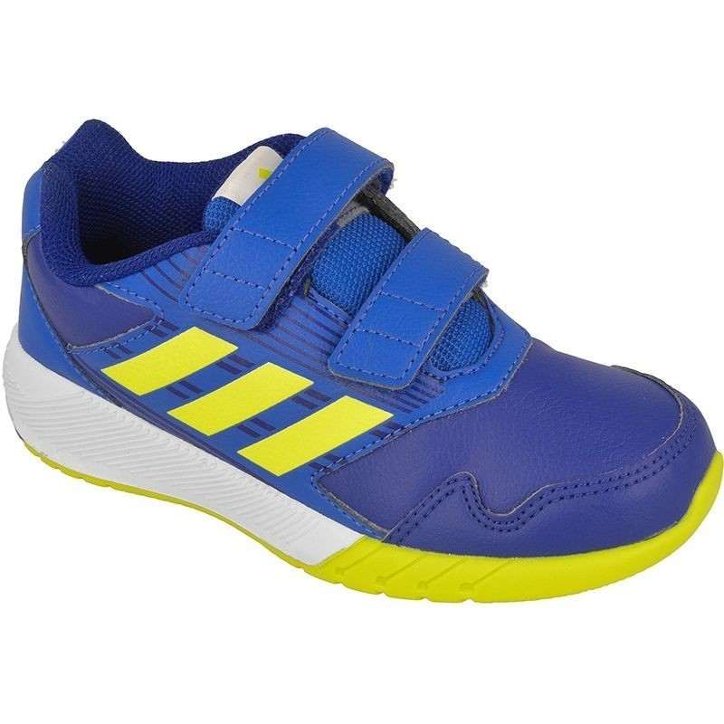new style 59d3f 20dd9 Casual shoes for kids adidas AltaRun CF I Kids BB6395