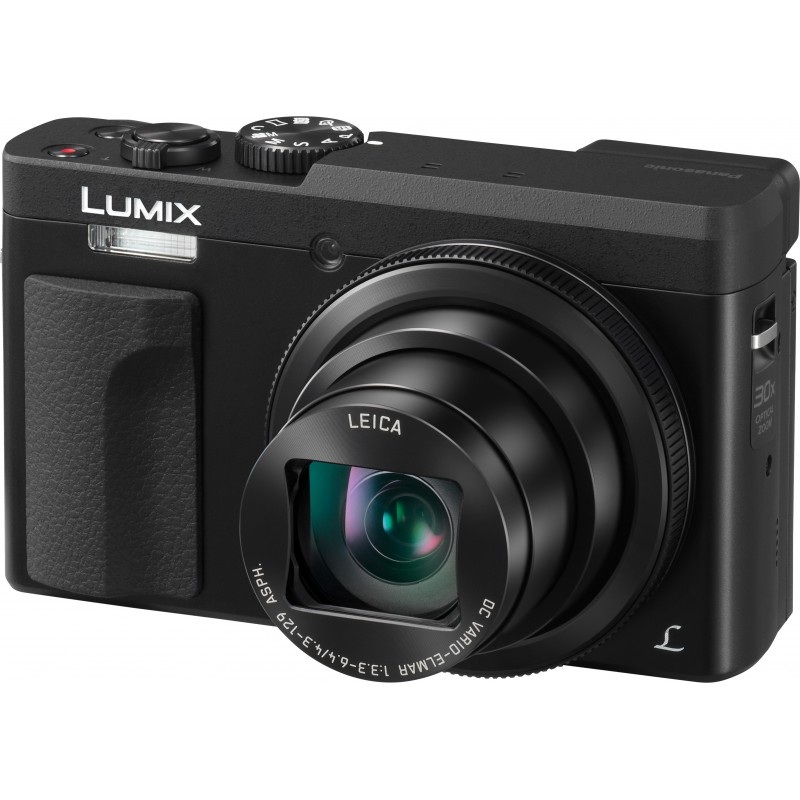 Panasonic Lumix DMC-TZ90, must