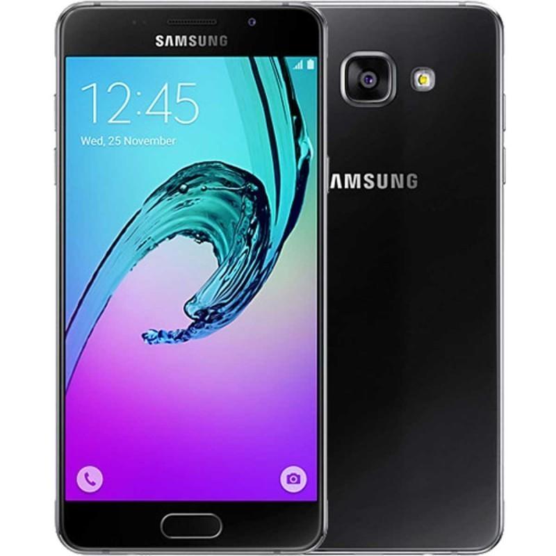 samsung galaxy a5 2016 16gb black smartphones photopoint