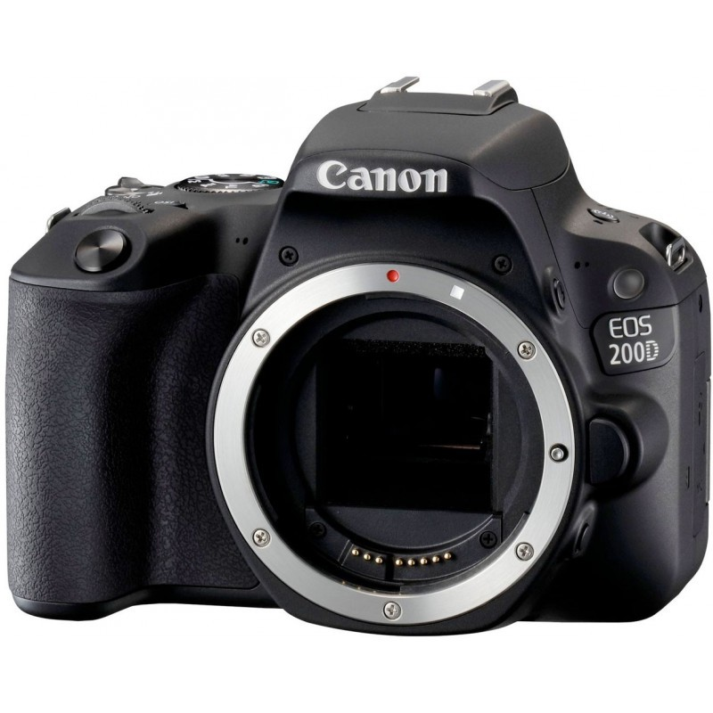 Canon EOS 200D kere, must