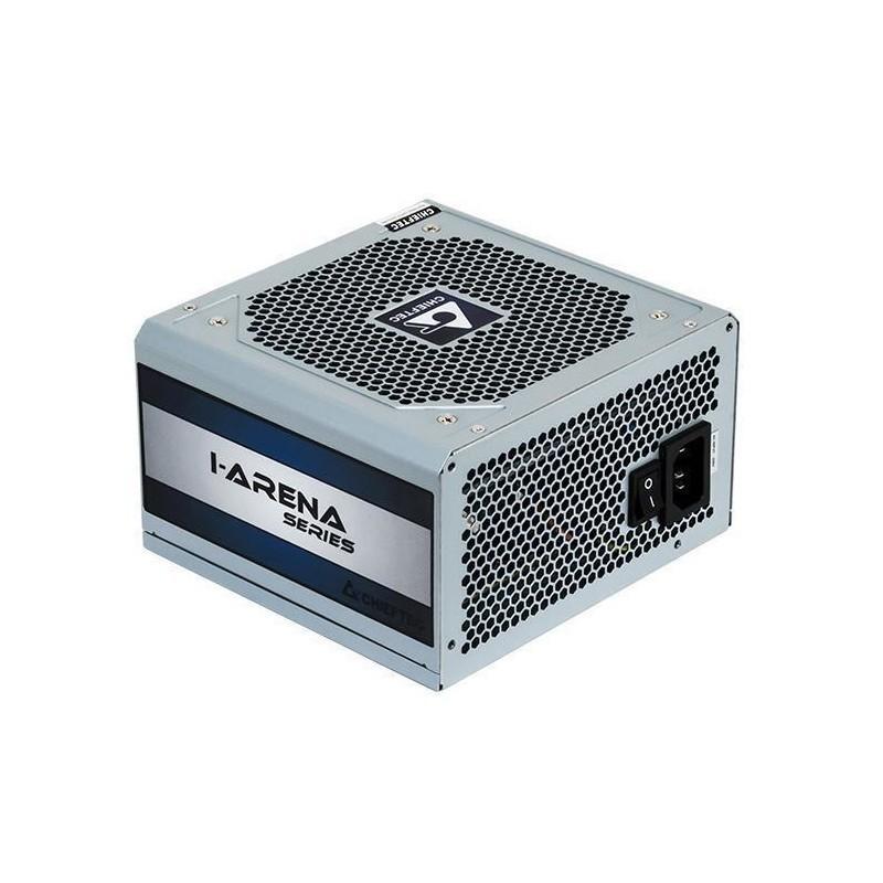 Chieftec power supply unit ATX 450W/GPC-450S - PSU - Photopoint
