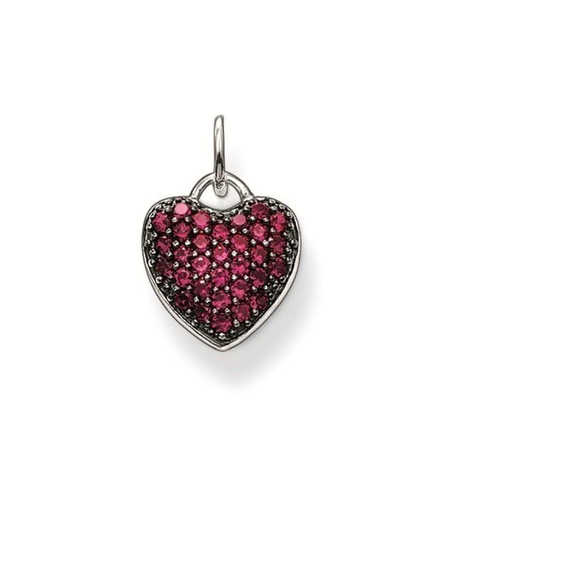 Thomas Sabo Strawberry Pendant Ladies pendant thomas sabo pe533 012 10 2 cm jewellery photopoint ladies pendant thomas sabo pe533 012 10 audiocablefo