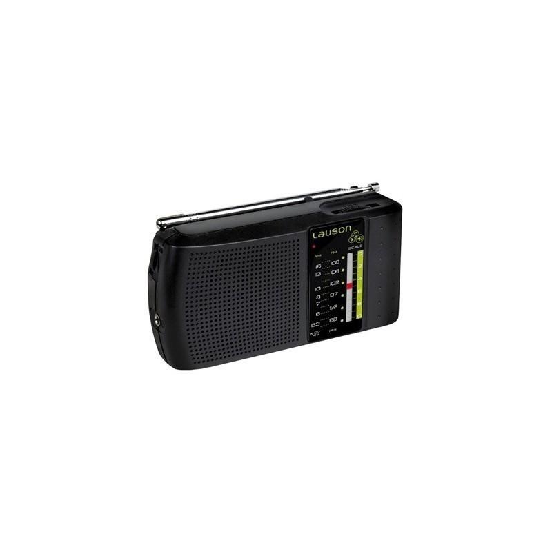 ra124 portable radio am fm radios photopoint. Black Bedroom Furniture Sets. Home Design Ideas