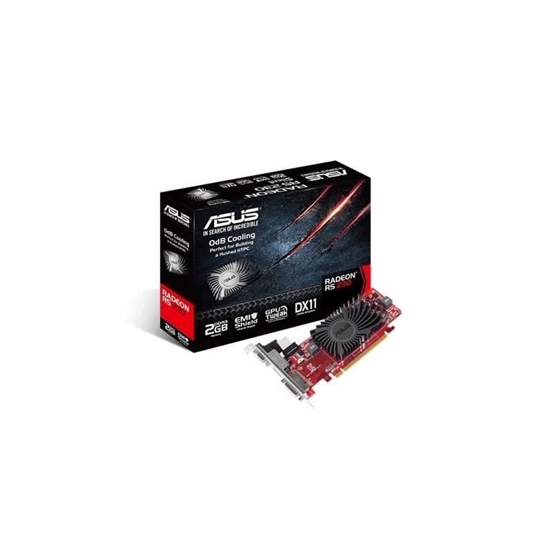 Drivers Asus AMD Radeon R5 230 R5230-SL-2GD3-L