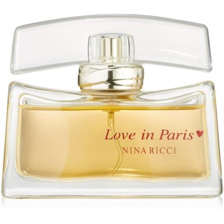 Nina Ricci Love in Paris Pour Femme Eau de Parfum 30ml