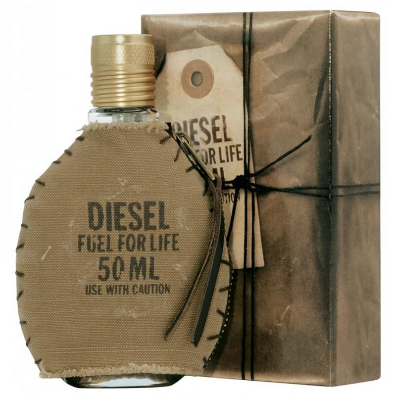 diesel fuel for life pour homme eau de toilette 50ml. Black Bedroom Furniture Sets. Home Design Ideas