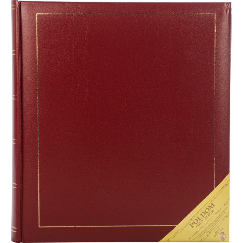 Album Bd60pg Classic 4 Black Albums Photopoint