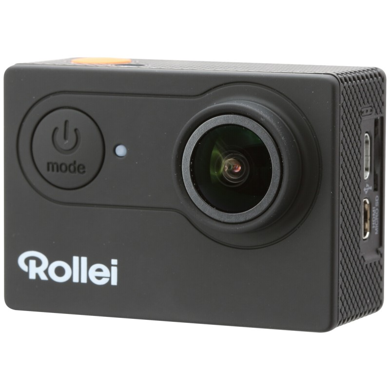 rollei actioncam 425 sports action cameras photopoint. Black Bedroom Furniture Sets. Home Design Ideas