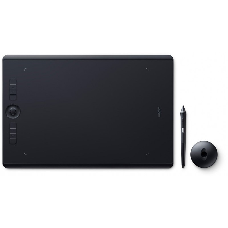 Wacom drawing tablet Intuos Pro L North (PTH-860-N)