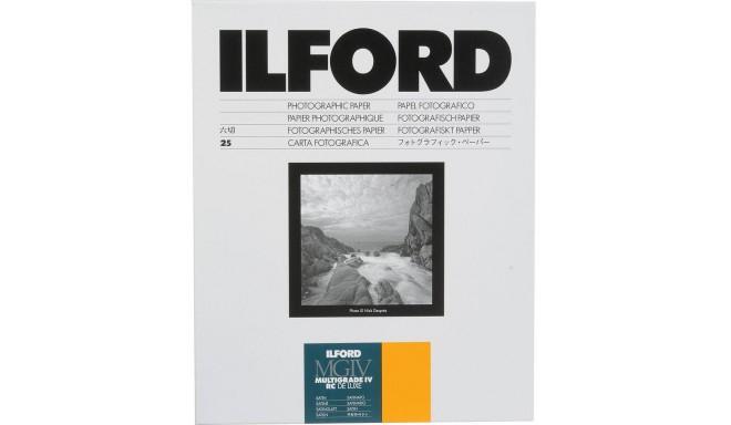 Ilford paber 17,8x24cm MGIV 25M satiin 25 lehte (1772018)