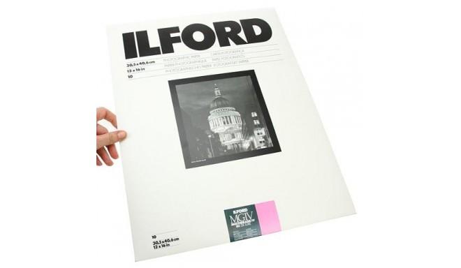 Ilford paber 30,5x40,6cm MGIV 1M läikiv 10 lehte (1770670)