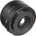 Canon EF 50mm f/1.8 II objektiiv