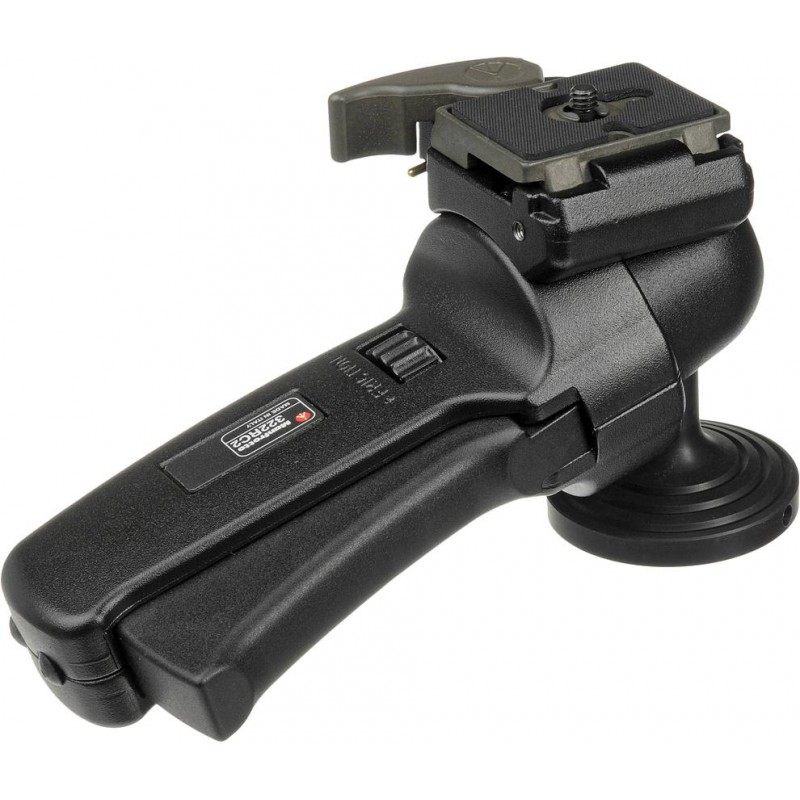 Manfrotto ball head 322RC2 Heavy Duty Grip