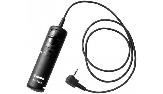 Canon remote release RS-60E3