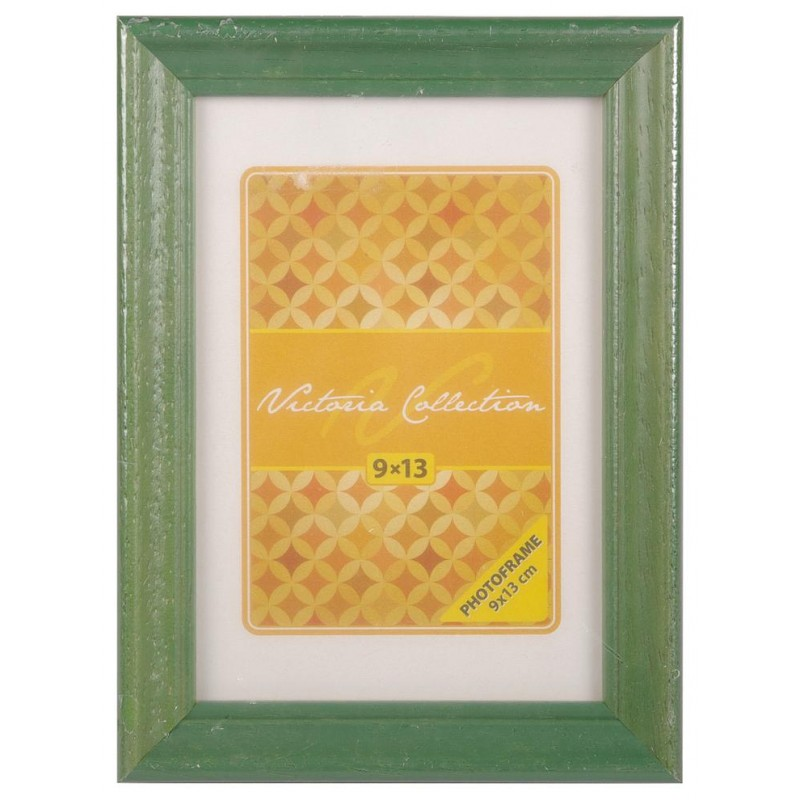 Рамка для фото Memory 9x13cm, зеленый