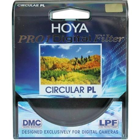 Hoya filter ringpolarisatsioon Pro1 Digital 58mm
