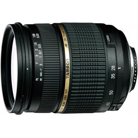 Tamron SP AF 28-75мм f/2.8 XR Di LD (IF) объектив для Canon