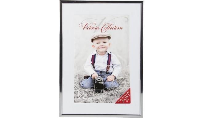 Photo frame Aluminium 21x29,7cm (A4), white