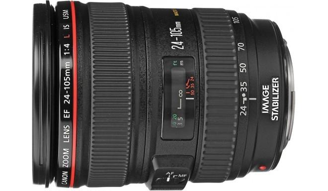 Canon EF 24-105mm f/4L IS USM objektiiv
